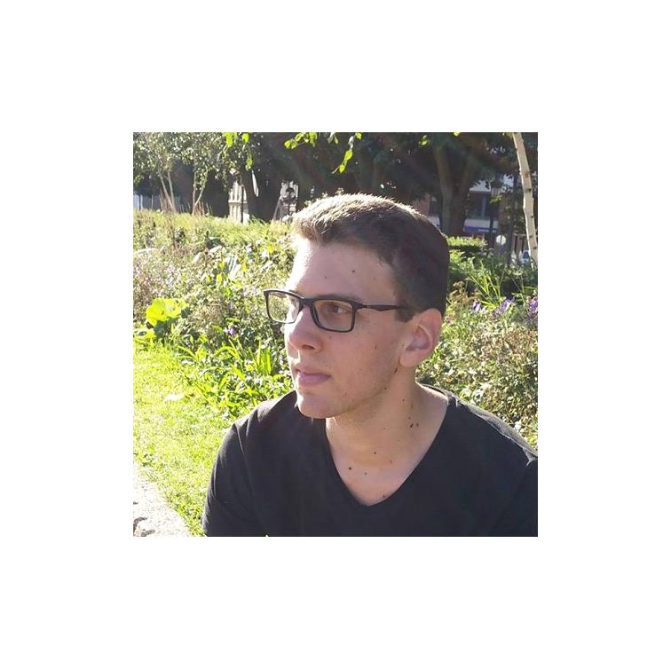 Tim, IT development trainee bij Planet Talent
