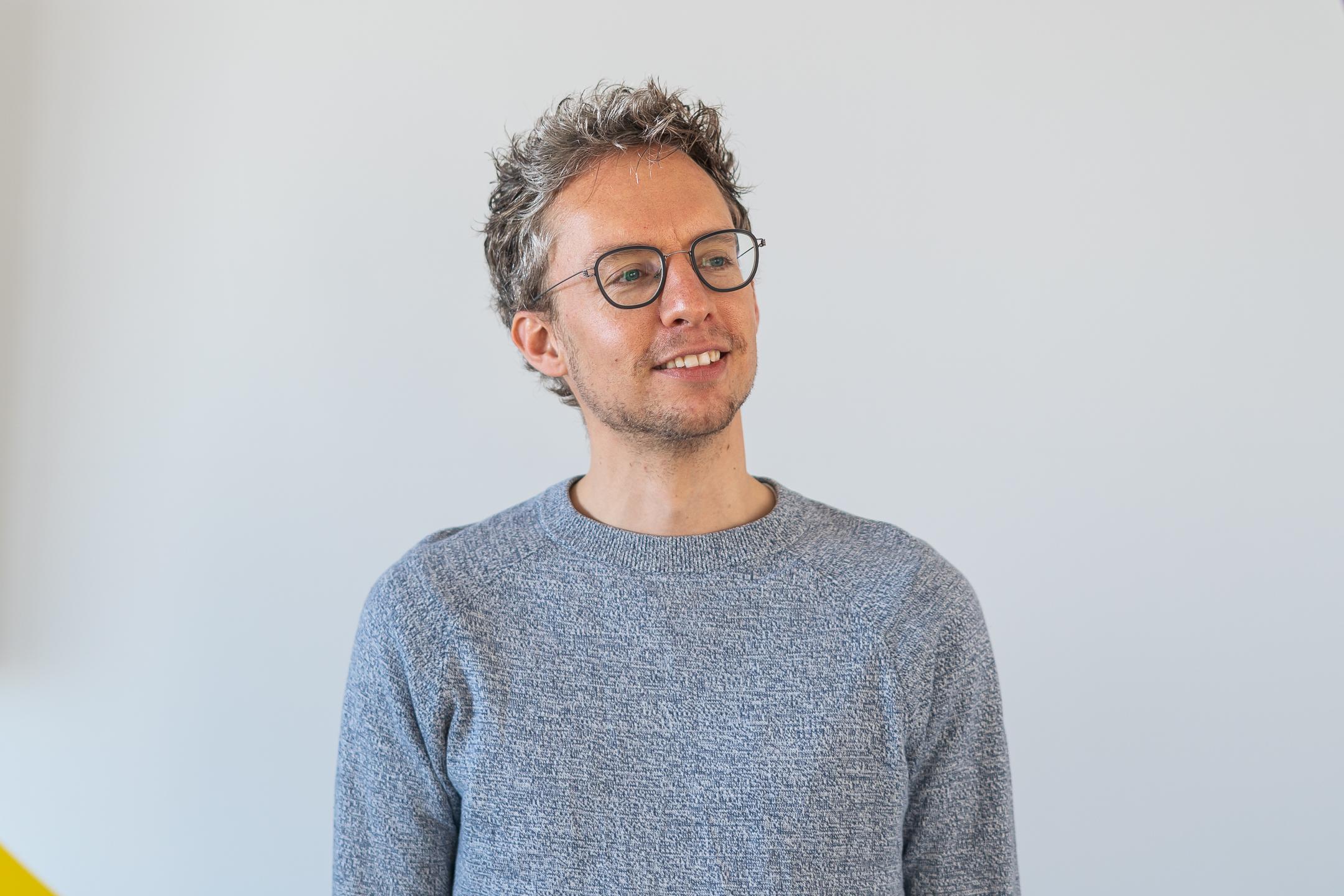 Jochen Veys
