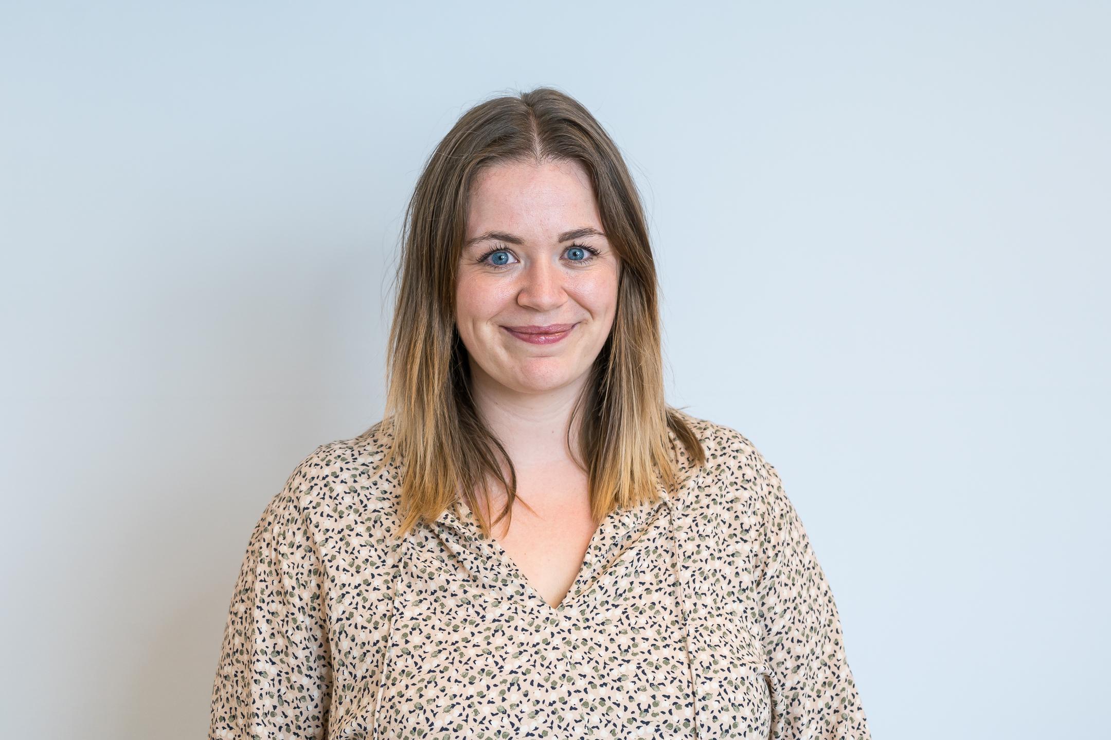 Melissa Van Akendoven